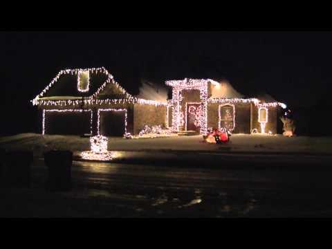 2013 Boomer Sooner Christmas