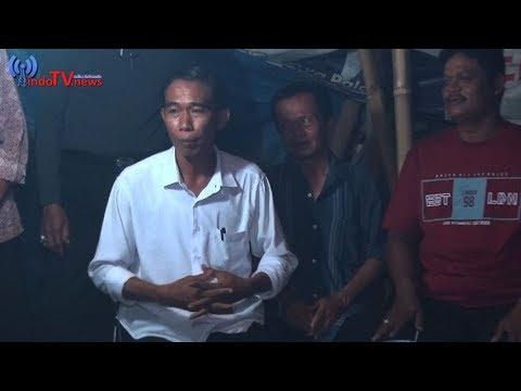 Jokowi Kw Rindu Bertemu Sang Idola