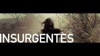 Steven Wilson - Insurgentes (Mexico)