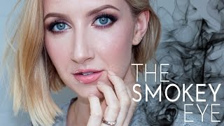 Video The Any Occasion Smokey Eye | Sharon Farrell download MP3, 3GP, MP4, WEBM, AVI, FLV September 2017