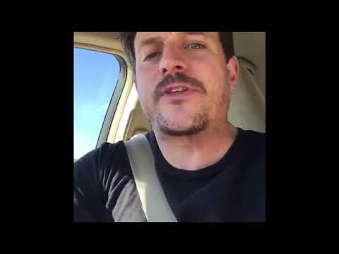 Chris Fairbanks  Accidental iPhone videos.