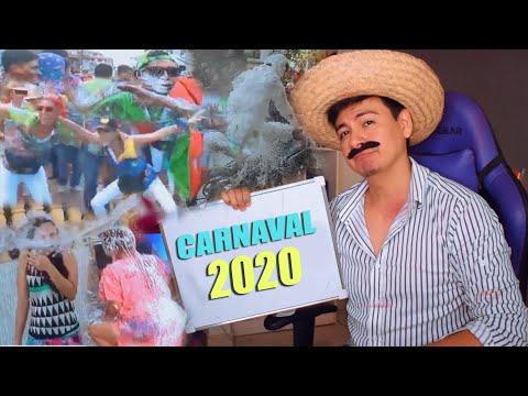 RESUMEN DEL CARNAVAL EN BOLIVIA 2020 - HShoww