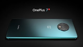 OnePlus 7T 2019 Trailer Concept Design Official introduction !