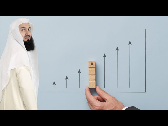 The Weakest Level of Eman - Mufti Menk