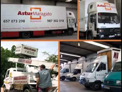 Transportes Astur / León
