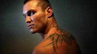 Randy Orton - Voices - Alternate Alternate Version