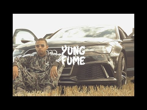 Yung Fume - I Didn't [Music Video] @YungFumeLitm