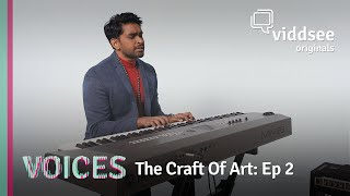 The Craft of Art: Music, Shabir Tabare Alam // Viddsee Originals