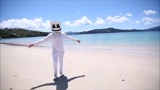 Marshmello - WaNt U 2 (Official Music Video)