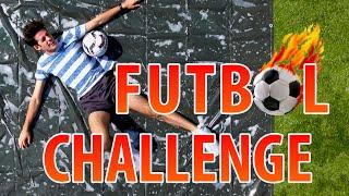 Slip 'n' Slide Futbol Challenge