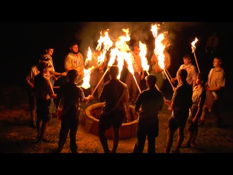 SR-9 Conclave 2015 Saturday Night Opening Montage