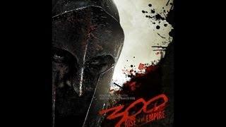 300 Спартанцев : Расцвет Империи (Трейлер HD)