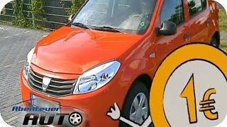 Billigautos im Test Abenteuer Auto Classics