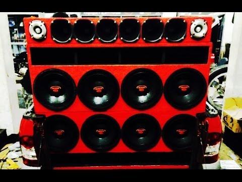 Amplificador Taramps T50.0KW + Triton 3200 Rms