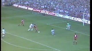 Liverpool 4 QPR 0 17/10/1987 full highlights