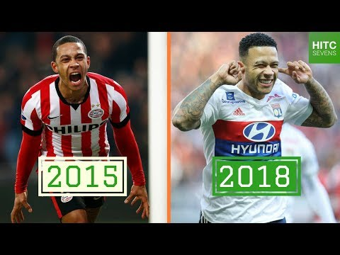 Last 7 eredivisie young players of the year: where are they now?