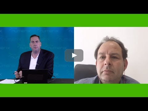 2017 Global Derivatives Recap with Udi Sela   Numerix Video Blog