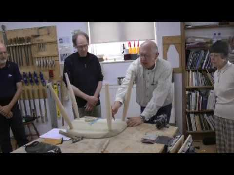 The Crown Windsor Charimaking Course