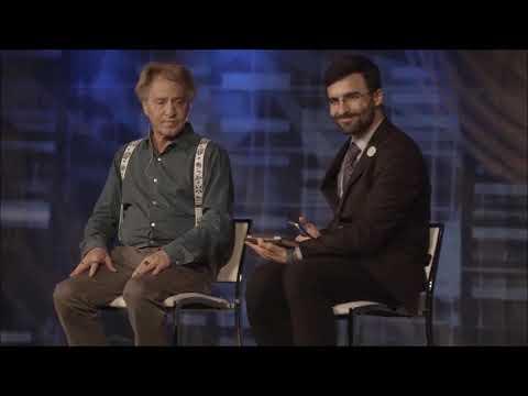 Gennady Stolyarov II Interviews Ray Kurzweil at RAAD Fest 2018