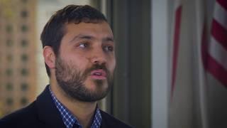 Daniel Cardona, VP of Global Strategy, Nextremer Inc. - JETRO Innovation Program (JIP)