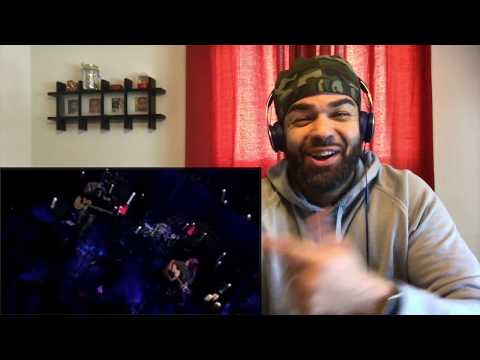 ALICE IN CHAINS  NUTSHELL MTV UNPLUGGED  REACTION
