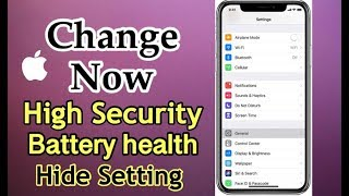 iPhone Setting You Should Change Right Now