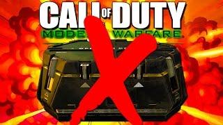 SUPPLY DROPS ARE RUINING Modern Warfare Remas...