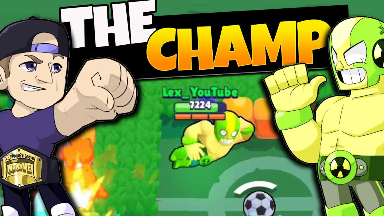 I Am The Mobile Gaming Champion - ( @Orange Juice Gaming made me change the title)