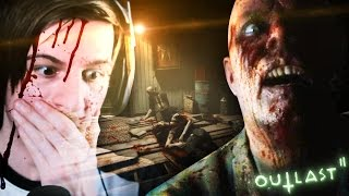 OK.. THIS MIGHT ACTUALLY BE TOO FAR.. || Outlast 2 (Part 2)