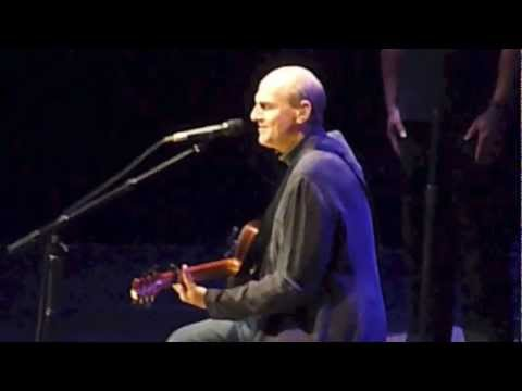 James Taylor, That's Why I'm Here