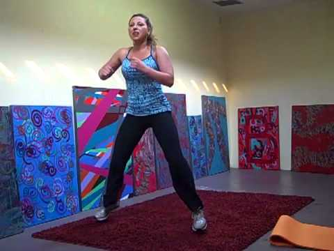 """""""She's got LEGS"""" all legs toning workout for women target zones - Real HOLLYWOOD Trainer"""