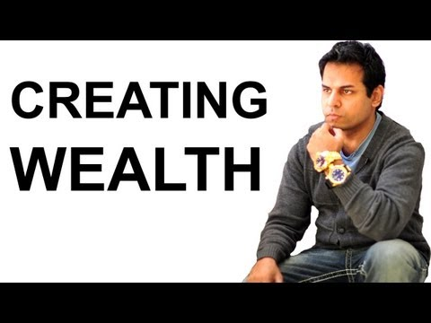 Wealth In Astrology (How to become wealthy through Astrology)