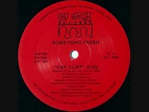 NEMESIS - OAK CLIFF (1987)