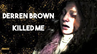Young Woman Thinks She Has Died In Car Accident | Derren Brown Trick Or Treat | Amaze
