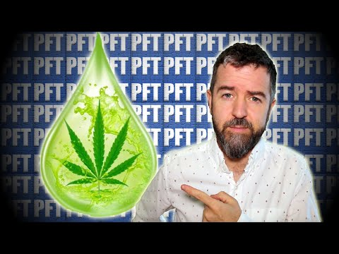 Do You Drink A Lot Of Water AND Consume A Lot Of Cannabis? You Might Want To Watch This!!
