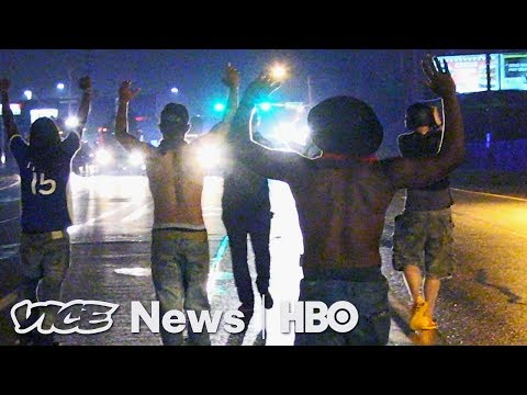 Police Shootings Data & Food Fight in the EU: VICE News Tonight Full Episode (HBO)