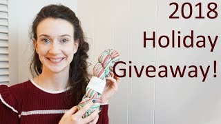 Knitting House Square | CLOSED - 2018 Holiday Yarn Giveaway!