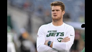TMKS discusses the NY Post story on Sam Darnold partying with teammates