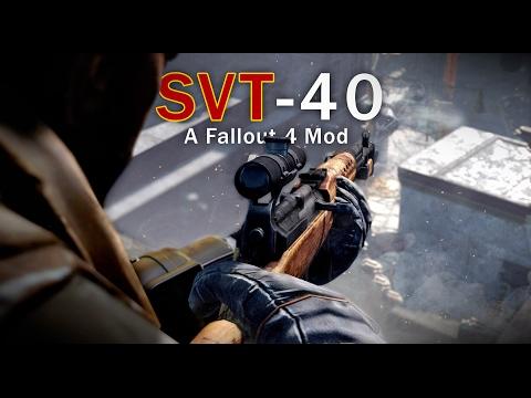 SVT-40 Release Trailer