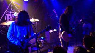 Uncle Acid & the Deadbeats: Vampire Circus, Live in Athens(11/April/2014 - An Club)