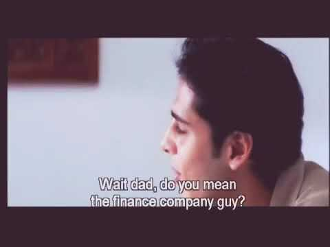 Tamil love scenes : MAMMOOTTY , Aishwarya Rai :. Romantic scene from film kandukonden kandukonden