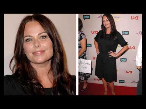 the beautiful polly walker
