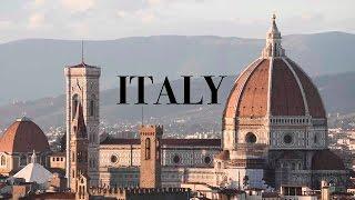 Tuscany, Italy in 2 Minutes