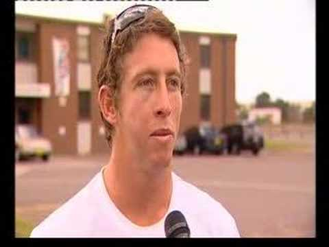 Gidley Interview Tuesday 13/05/08