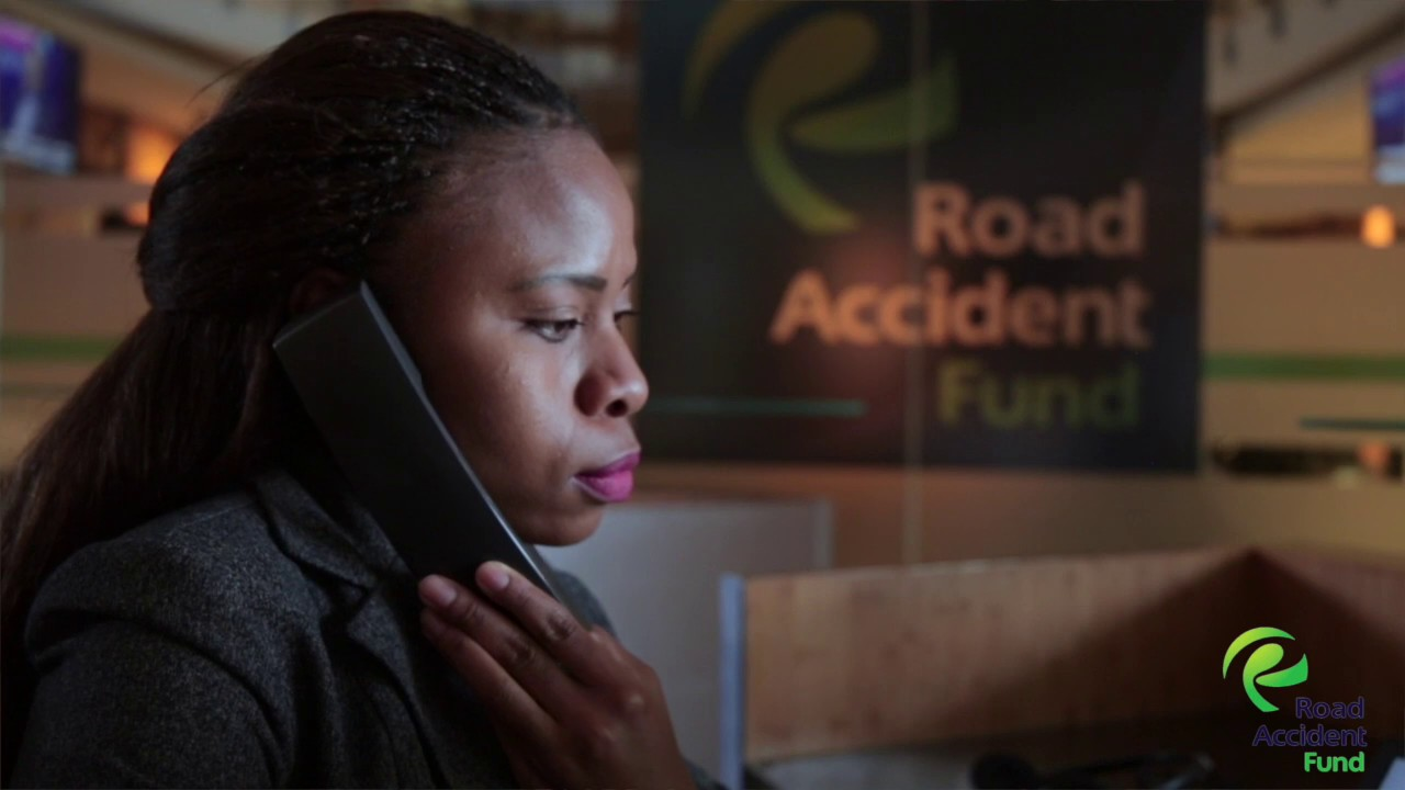 Home Road Accident Fund
