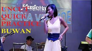 KATRINA VELARDE| Request Portion of Buwan (Uncut Quick Pract...