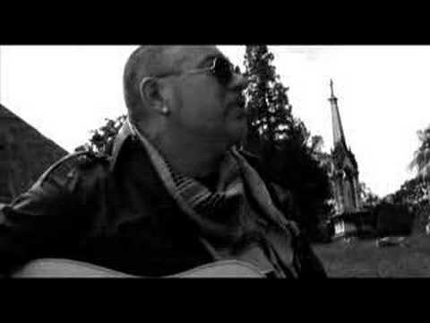 Letters Home from the Garden of Stone ... New Everlast video