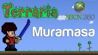 Terraria Xbox - Muramasa [61]
