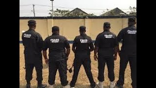 Breaking!!! Nigeria Police SARS In Trouble.