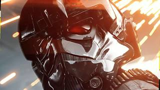 Star Wars Battlefront I GAME PLAY WITH TRURDILL!!!!!!